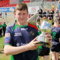 RB Fleming U16 Cup            Clogher Valley   21   Virginia    17   The first youth cup to make its way to Fivemiletown.