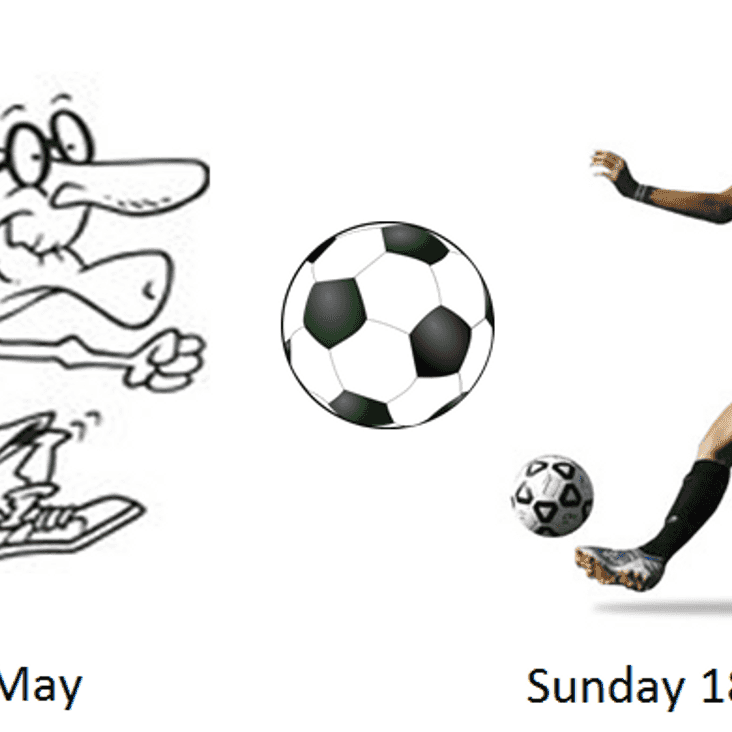 Dates Announced for 6 a side Vets Over 35s and Women's Tournaments