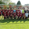 Honiton visit Axminster  in SW Peninsula League Div 1 East Fixture