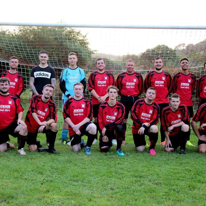 3rd Team (Sponsored by Millstream Taxis) trail Central 2nd 0 - 0