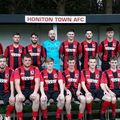 Honiton Town 3rd vs. Millwey Rise 2nd