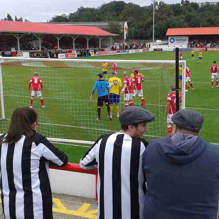 Ebbsfleet Preview & Travel Guide