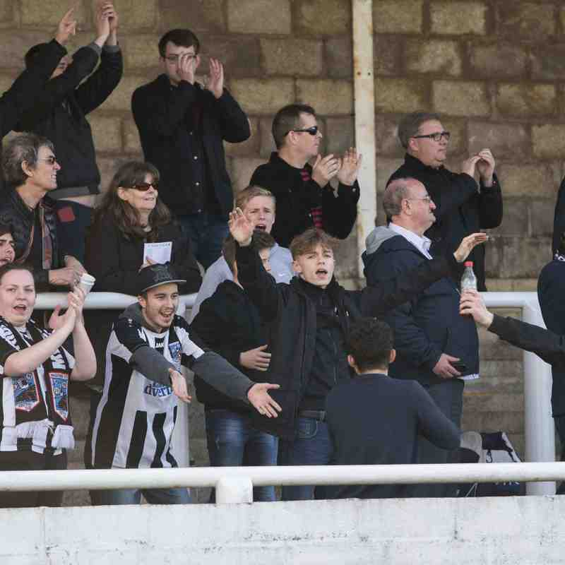 Twerton Park crowd 1.4.17 photos by Marc Keinch