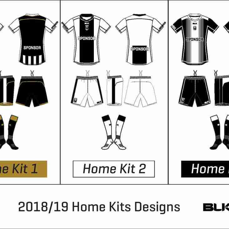 Vote for your choice of new Magpie strip