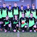 RFC U18's YTH lose to Hailsham U18 1 - 3