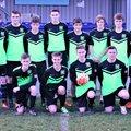 RFC U18's YTH beat Broadbridge Heath U18 2 - 1