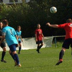 Ringmer 7-0 Billingshurst