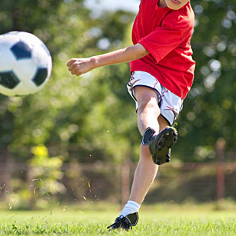 Technique Academy Soccer School