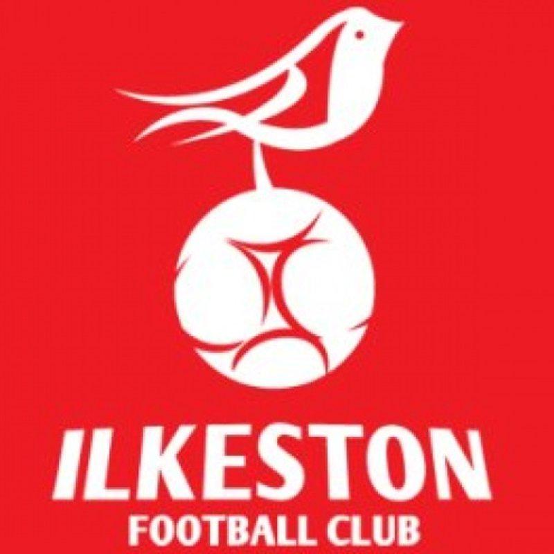 Ilkeston FC U19s v Buxton FC U19s