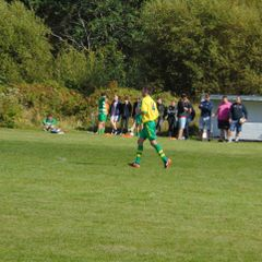 Talysarn v Pentraeth 5th August 2017