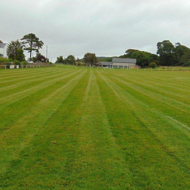 Pentraeth V Llanefydd 12 August 2017