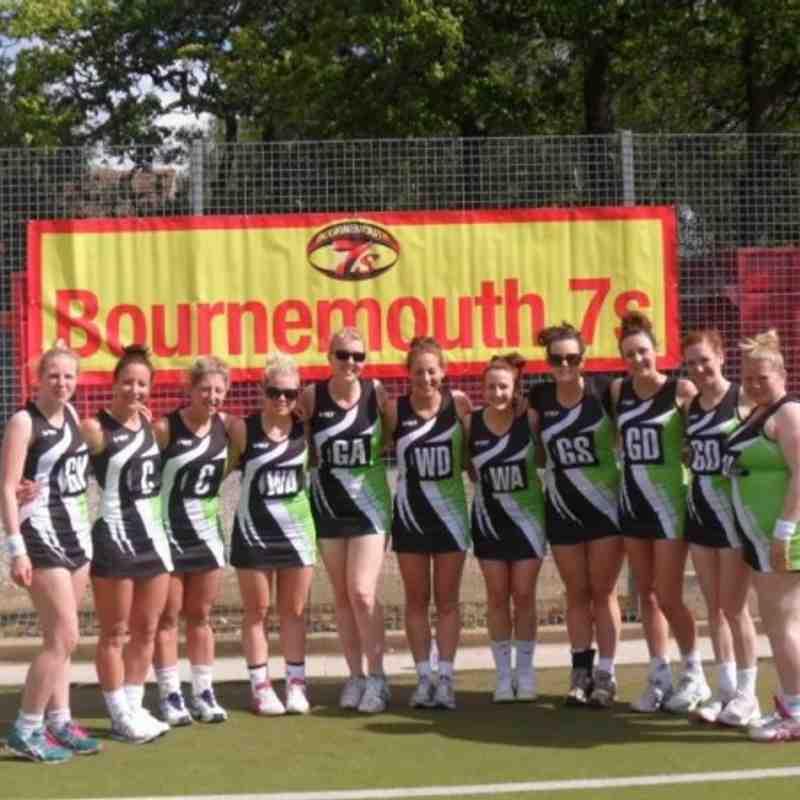 Bournemouth7's 2014