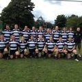 1st Team lose to Bradford Victoria Rangers 10 - 22
