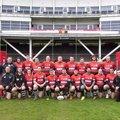 2nd Team lose to Swillington 18 - 24