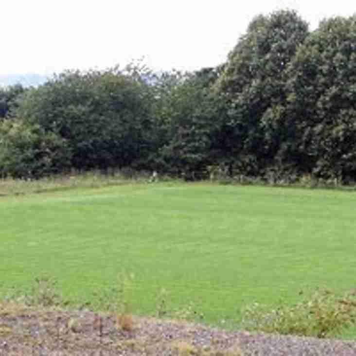 Bangor City hopeful of switch to Nantporth
