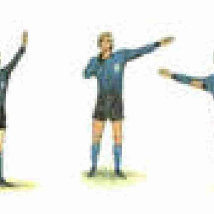 NWCFA Referees Course