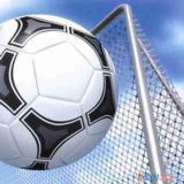 February Fixtures Announced