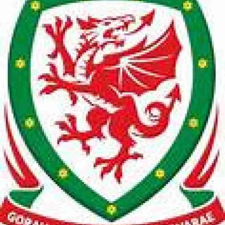 FAW Cwpan y Bobl Competition