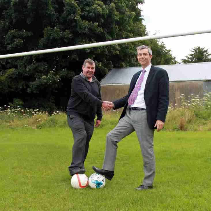 Gwynedd Football League announce