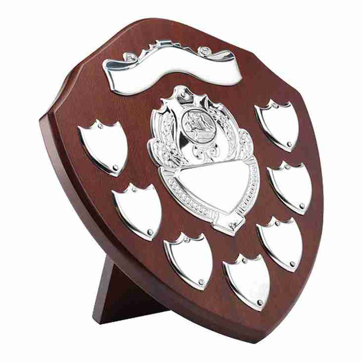 Ffeinal Tarian Goffa Bob Owen Memorial Shield Final