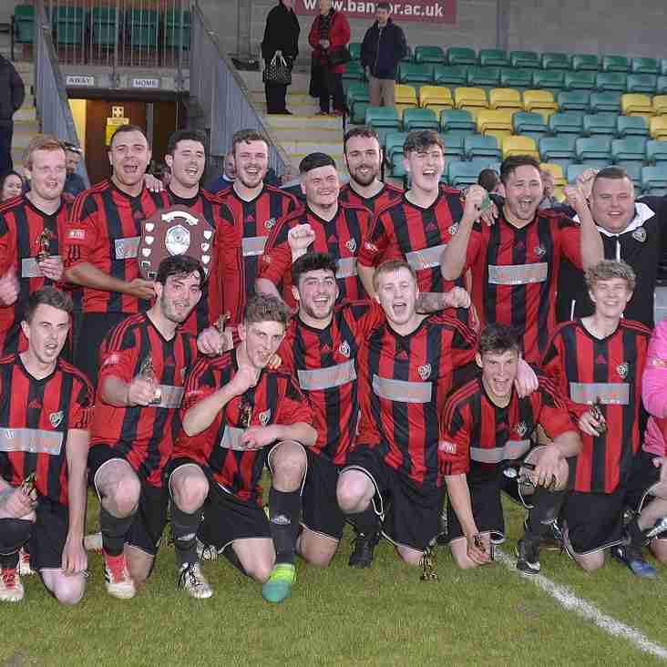 Bro Goronwy FC come from behind to beat Nefyn United FC