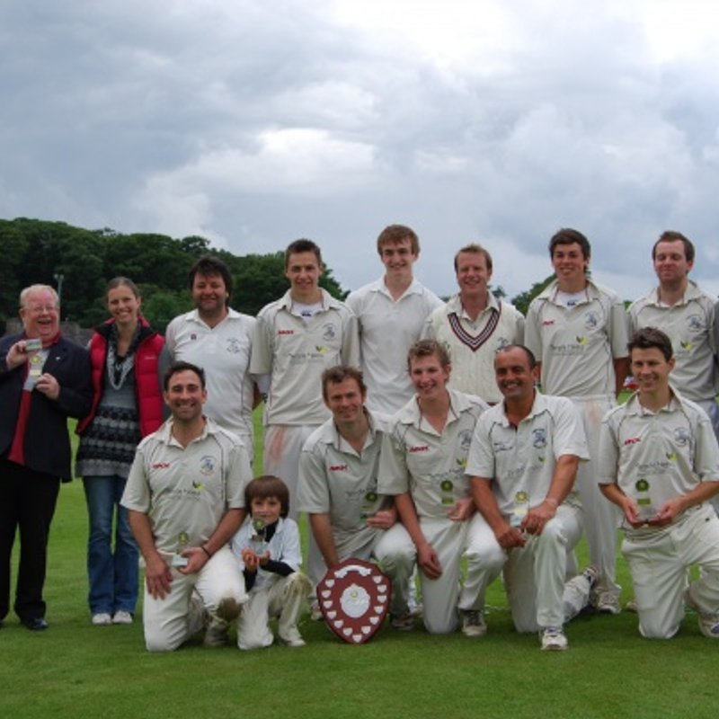 Ambleside on the brink after crushing win