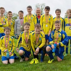 CONSOLATION CUP 2014 U12s