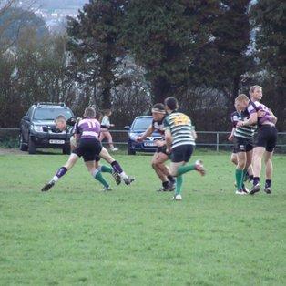 U.17's v High Wycombe