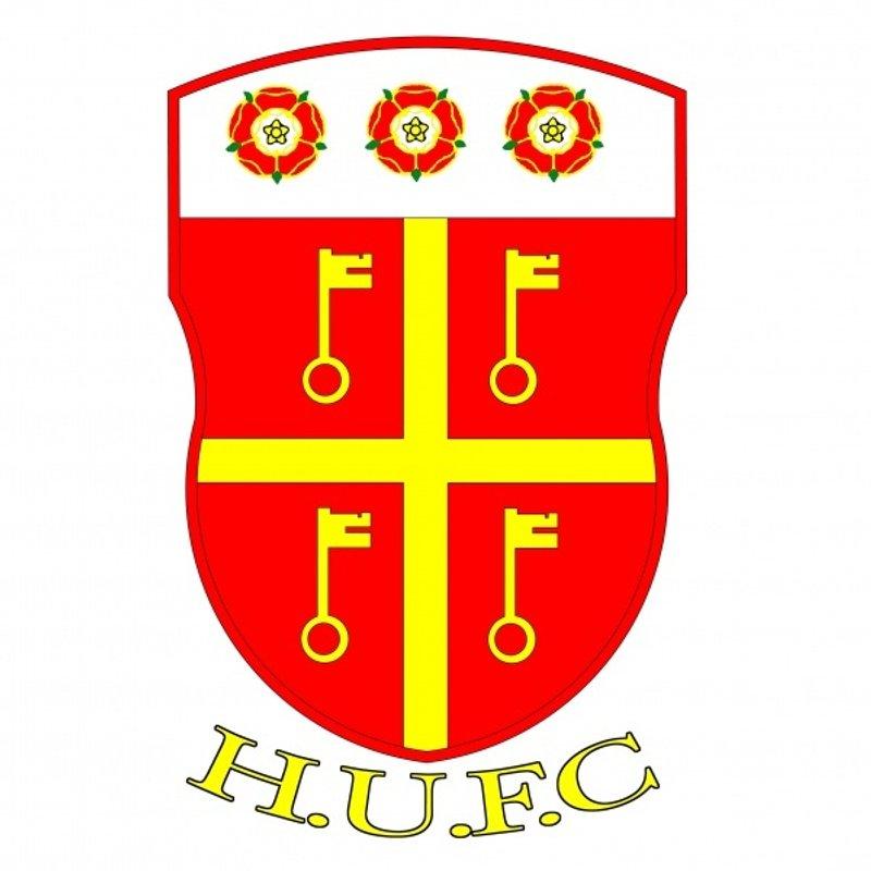 Hayling 1-1 Fawley AFC
