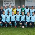 1st team lose to Totton & Eling 1 - 3