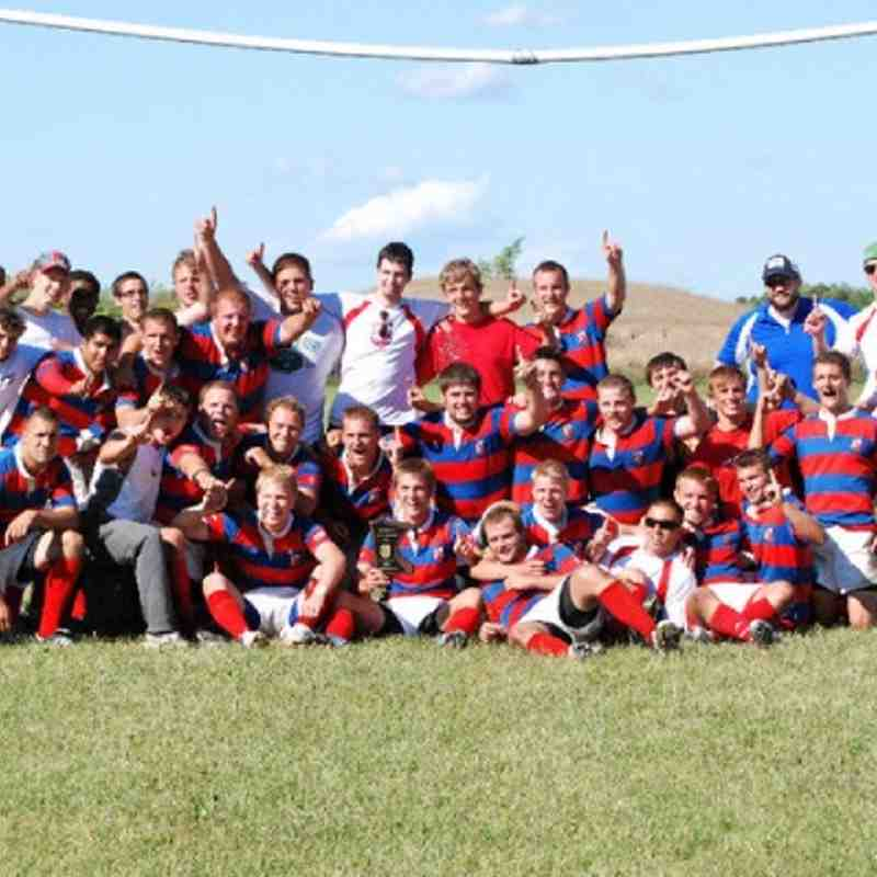 St. John's University Rugby Football Club Images