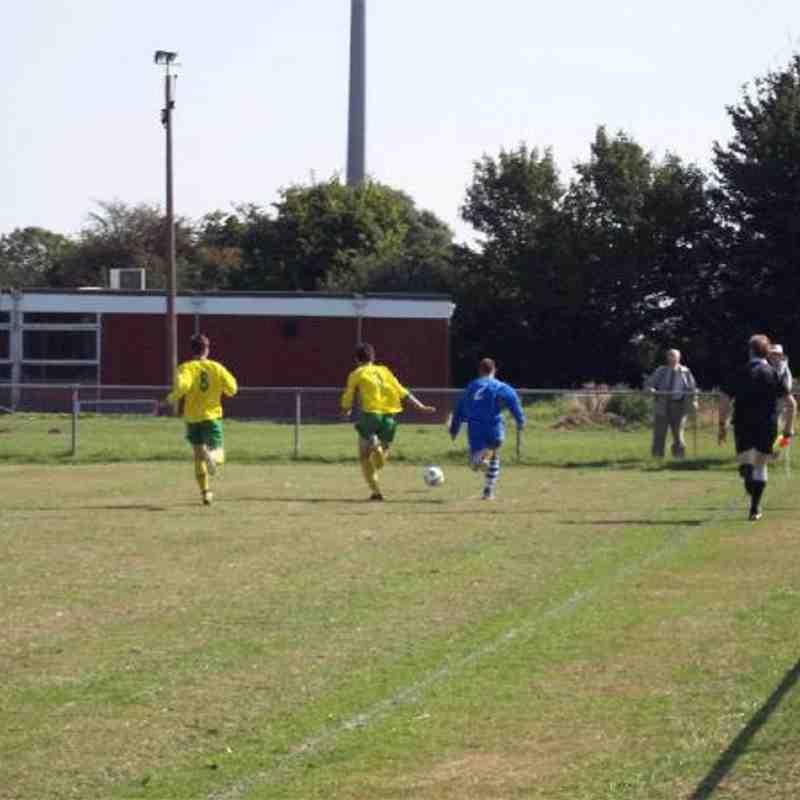 2007-09-08 - Sidlesham