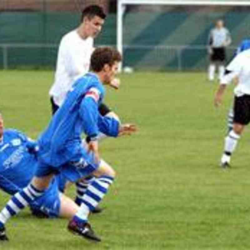 2007-10-06 - Storrington