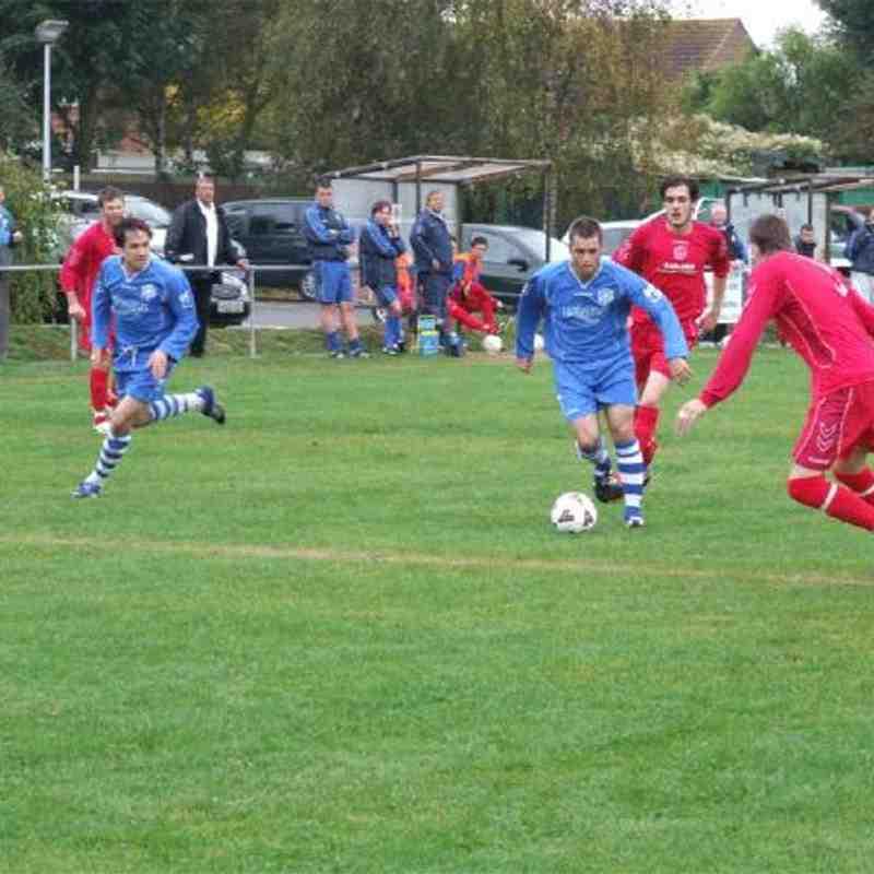 2007-10-13 - Shoreham