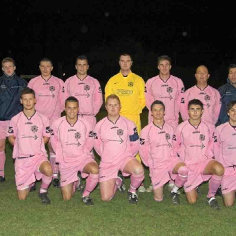 2007-10-23 - Horsham