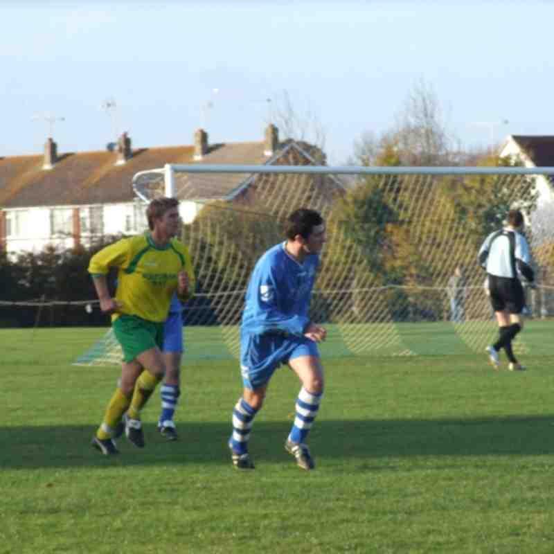 2007-11-10 - Sidlesham