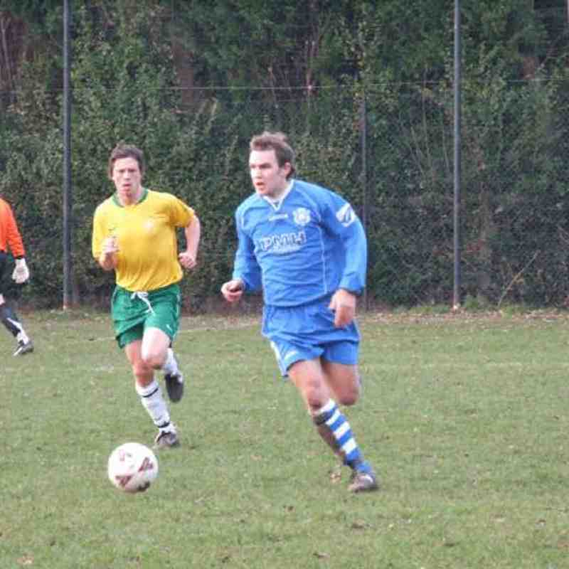 2007-12-15 - Westfield