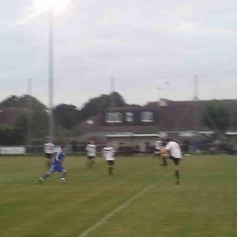 2011-08-30 - East Preston (Away League)