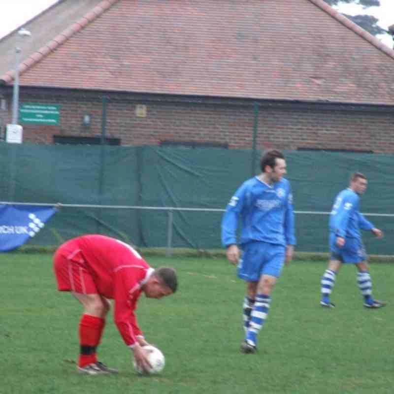 2008-01-19 - Broadbridge Heath