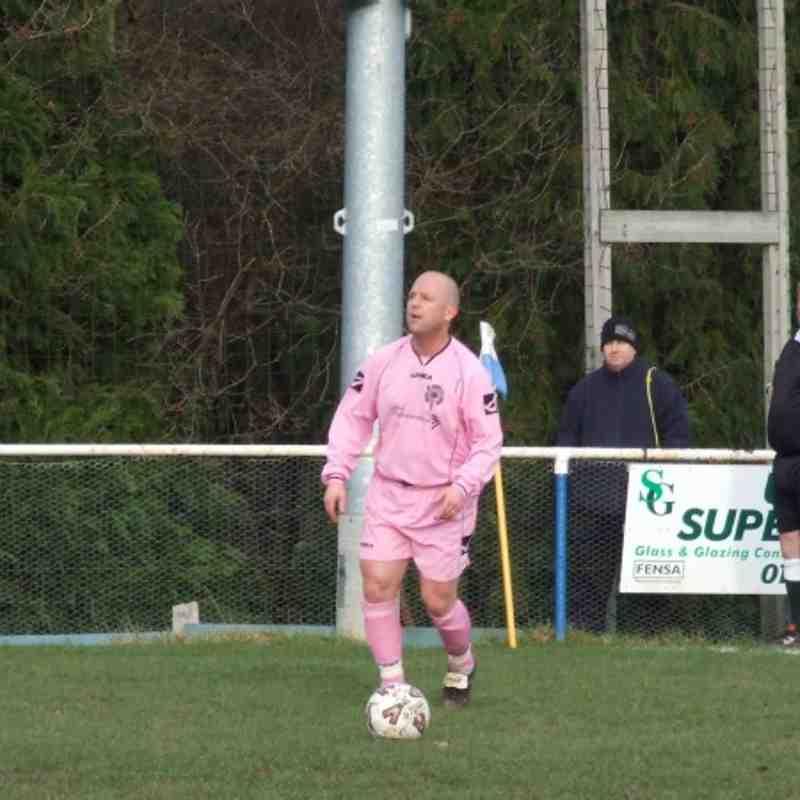 2008-02-02 - Wealden (Away)