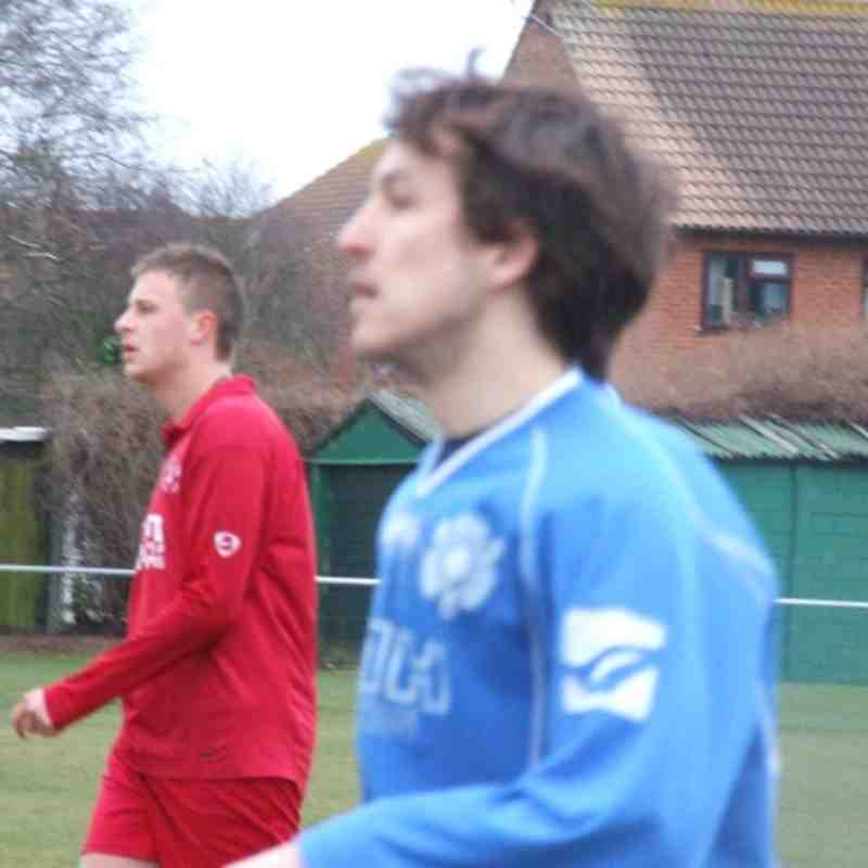 2008-02-23 - Steyning Town (Home)