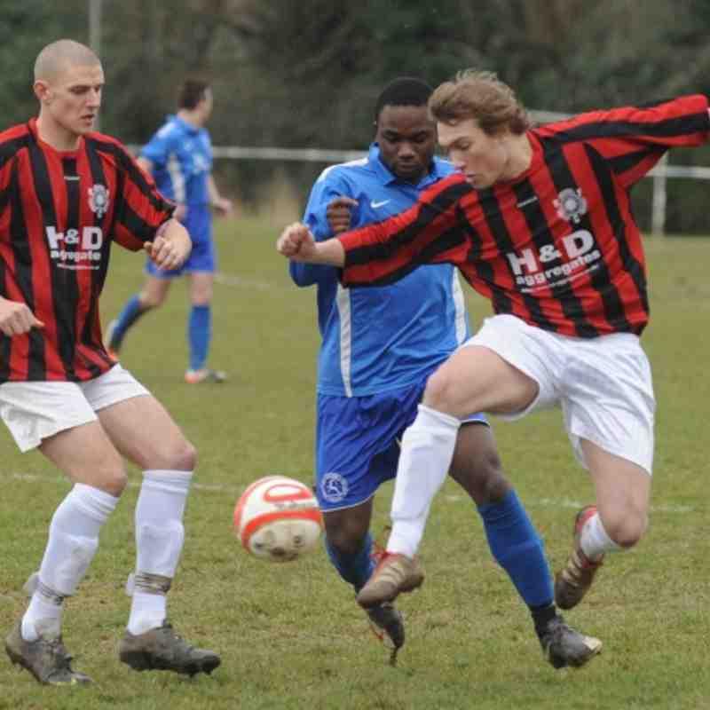 2012-02-18 - Midhurst & Easebourne (away)