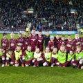 Eyemouth United U14s vs. Crammond Romans
