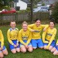 Kendal Utd Girls U15 lose to Appleby 3 - 2