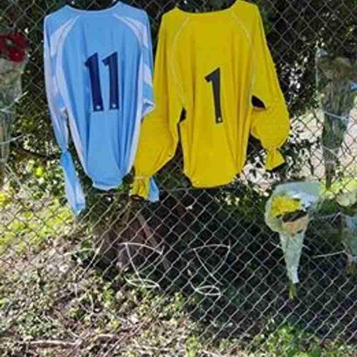 Sad Loss of Local Footballers