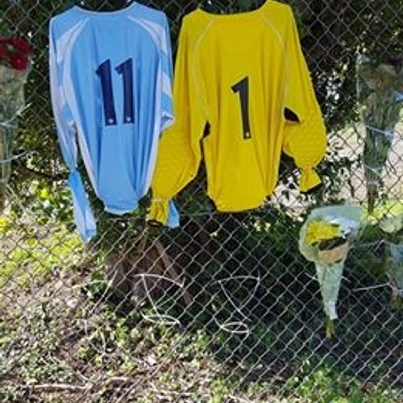 Sad Loss of Local Footballers