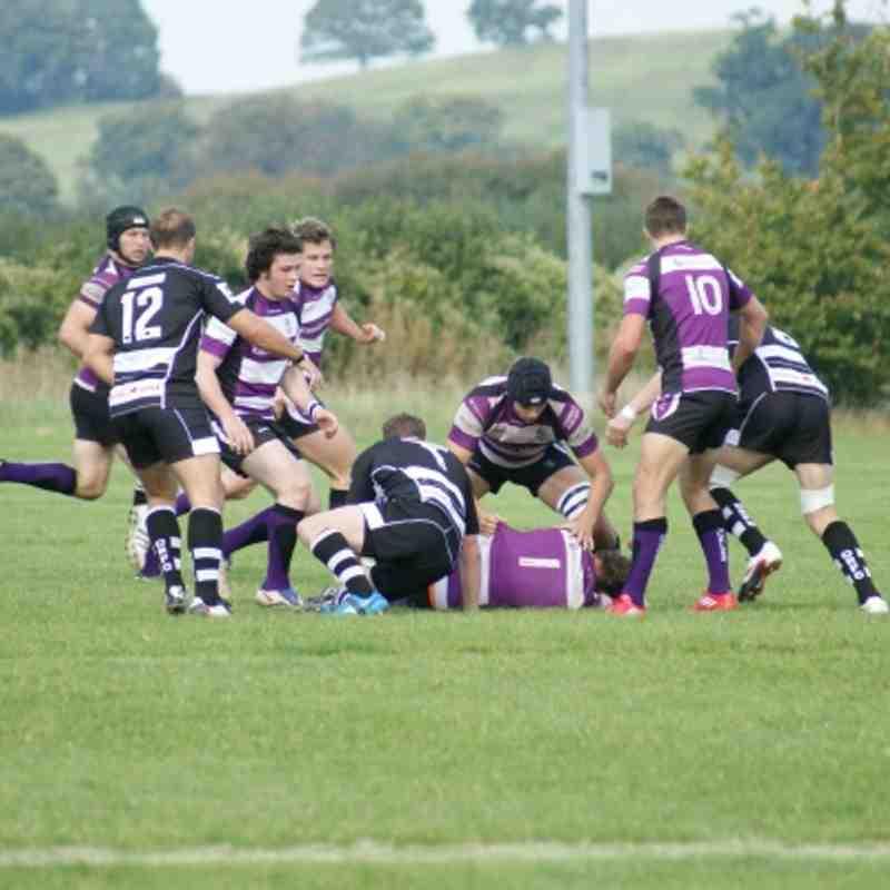 1st XV v Chippenham