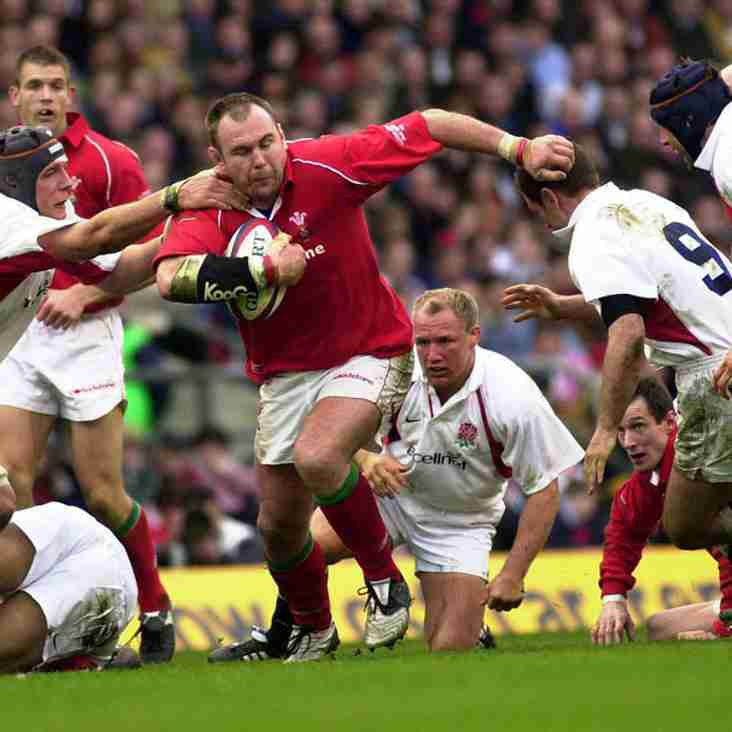 2019 VP's Dinner with Scott Quinnell