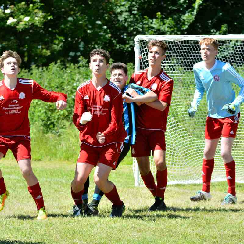 Worthing Dynamos Tournament 2017 - 2