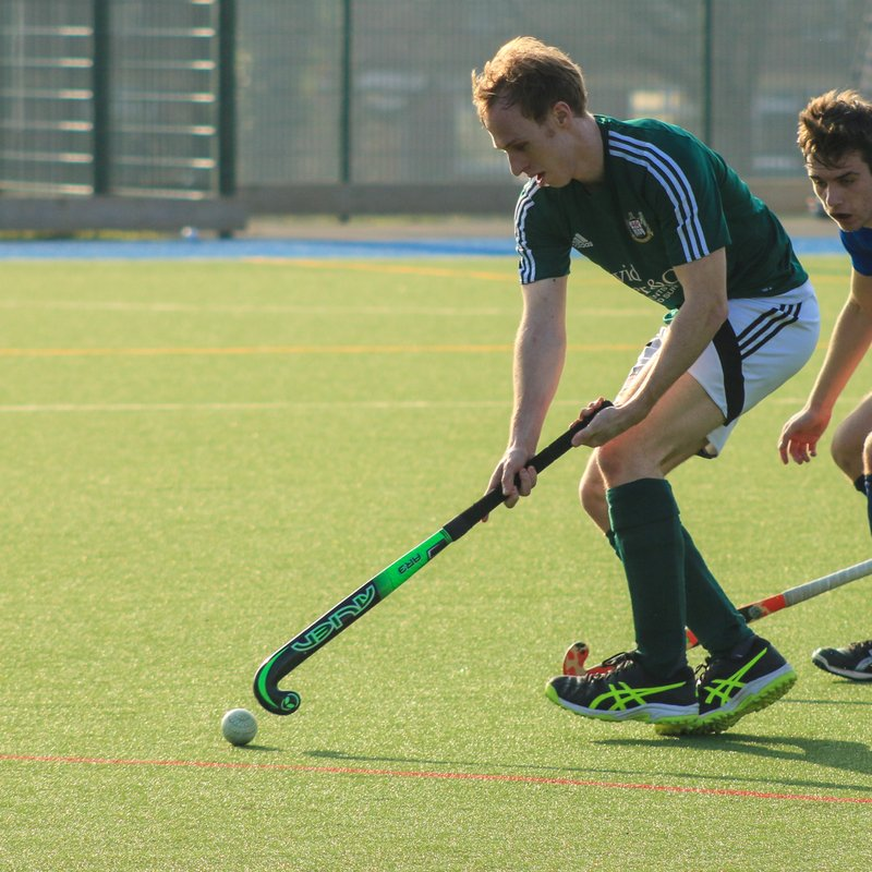 Second half surge boosts 2nd XI promotion push